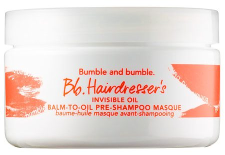 BUMBLE AND BUMBLE – HAIRDRESSER'S INVISIBLE OIL MASQUE